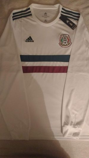 Mexico long sleeve jersey for Sale in Montclair, CA