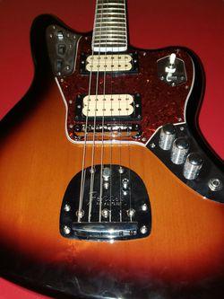 Fender Jaguar (Kurt Cobain) for Sale in Santa Ana,  CA