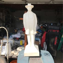 Jack Daniels Statue for Sale in Sacramento,  CA