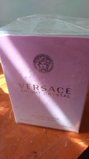 Versace perfume colone for Sale in Kansas City, MO
