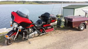 Harley Davidson for Sale in Tomahawk, WI