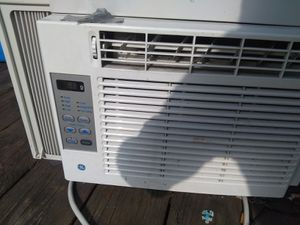 GE air conntion for Sale in Massillon, OH
