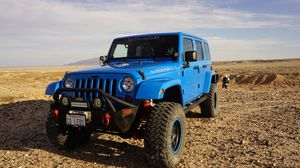 2012 Jeep Wrangler MOAB edition for Sale in San Diego, CA
