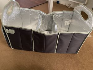 Expandable Arctic Zone cooler for Sale in Watertown, MA