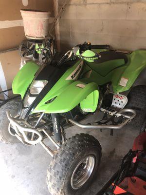 Kawasaki KFX 400 for Sale in Gulfport, FL