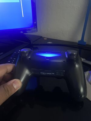PlayStation 4 only used for couple months. for Sale in Fresno, CA