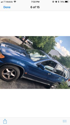 BMW X5 for Sale in Columbus, OH