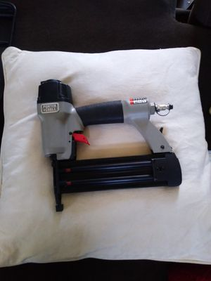 PORTER-CABLE BN200A 3/4 to 2-Inch 18GA Brad Nailer, Like new for Sale in Temecula, CA