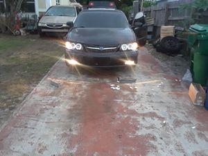 2003 chevy impala cash or trade for Sale in Miami, FL