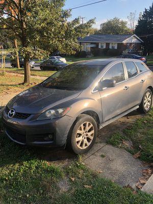 Mazda CX-7 2007 for Sale in Silver Spring, MD