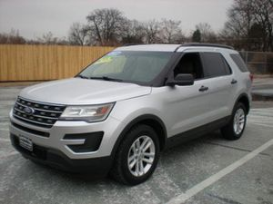 2017 Ford Explorer for Sale in Sharon Hill, PA