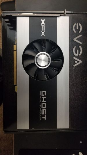 XFX Radeon 7700 1GB Ghost for Sale in Las Vegas, NV