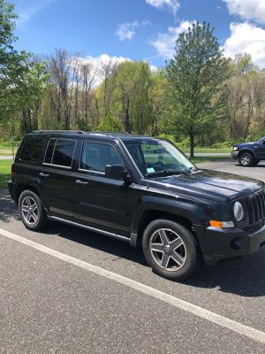 2009 Jeep Patriot for Sale in West Hartford, CT