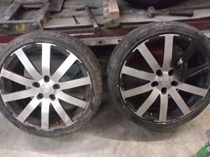 Wheels and tires for Sale in Beaverton, OR