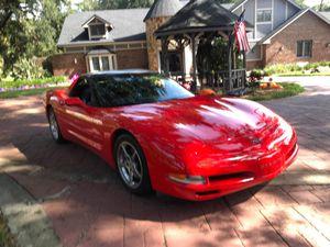 2000 Chevy Corvette z51 for Sale in Winter Springs, FL