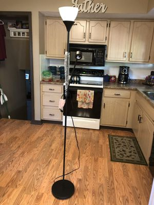 FLOOR LAMP for Sale in Johnstown, OH