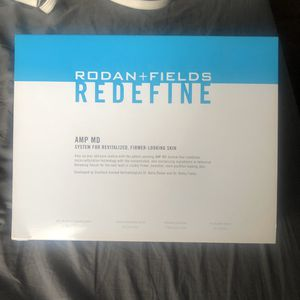 Roller and Serum // Rodan + Fields for Sale in Santee, CA