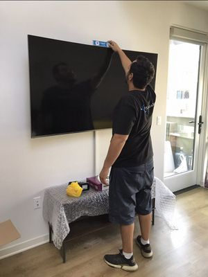📺Professional TV Mount Installations📺 for Sale in Riverside, CA