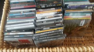 DVDs and Cds - over 100 for Sale in Manalapan Township, NJ