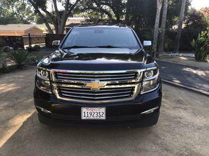 2017 Chevrolet Suburban for Sale in Santa Clarita, CA