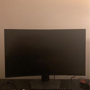 Dell Curved Gaming Monitor for Sale in Tijuana, MX