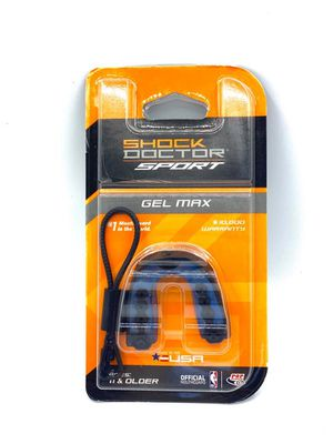 Shock Doctor Sport Gel Max Mouth Guard for Sale in Miami, FL