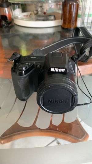Nikon Coolpix L105 Digital Camera for Sale in Cerritos, CA