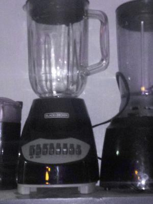 Black n decker blender for Sale in Maxwell, TX