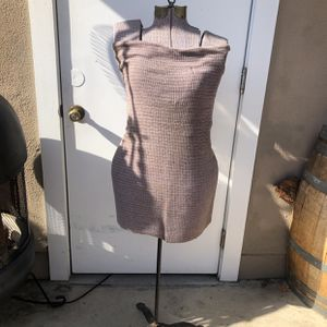 Vintage Dress Form, Clothing, Mannequin for Sale in Costa Mesa, CA