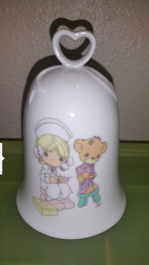 Precious Moments Bell for Sale in Ceres, CA