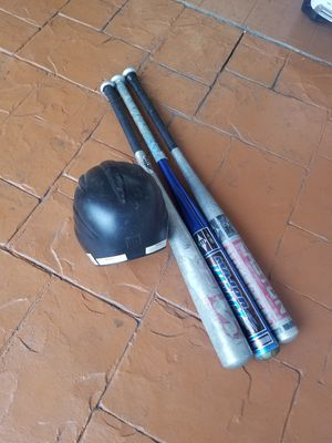 Baseball bat for Sale in Miami Gardens, FL