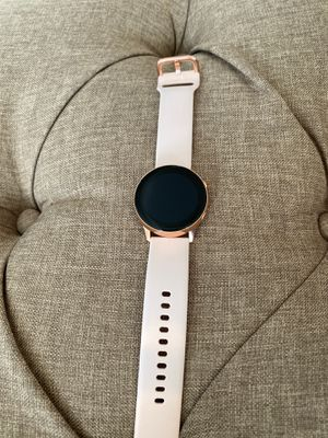 Samsung Galaxy Watch for Sale in San Ramon, CA