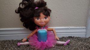 Ballerina Dora doll for Sale in Corona, CA
