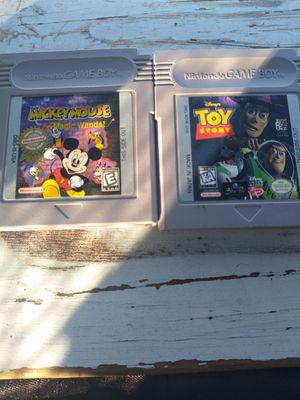 Gameboy games for Sale in San Antonio, TX