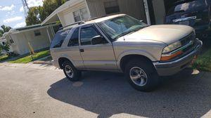 2001 chevy blazer ls for Sale in Largo, FL