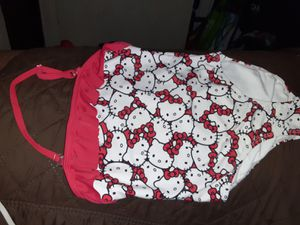 Hello kitty swimsuit size 4 for Sale in Los Angeles, CA