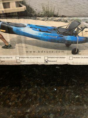 Kayak landing gear for Sale in Ontario, CA