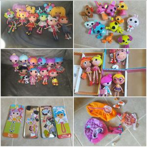 Lalaloopsy for Sale in New Port Richey, FL