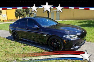 2015 BMW 5-Series for Sale in Miami Gardens,  FL