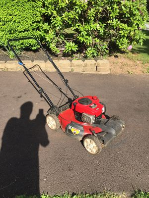 Craftsman lawn mower for Sale in Pottstown, PA