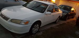 2001 Toyota Camry. $2800 for Sale in Port St. Lucie, FL