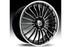 "Lexani 22"" Rims/tires LSS-11 for Sale in Washington, DC"