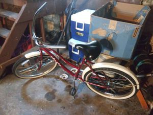 Bike for Sale in Erie, PA