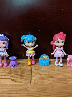 Shopkins for Sale in Fremont,  CA