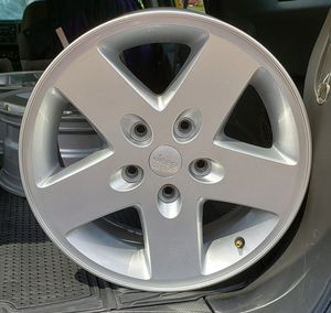 "5 Wheels 17"" for Sale in Smyrna, TN"