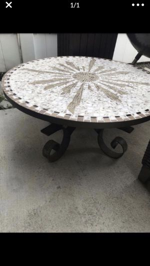 Outdoor table for Sale in Lawndale, CA