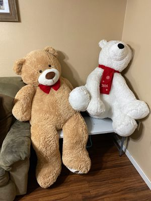 Get your girl an early Valentines gift or Your child a new teddy bear!!! for Sale in Garland, TX