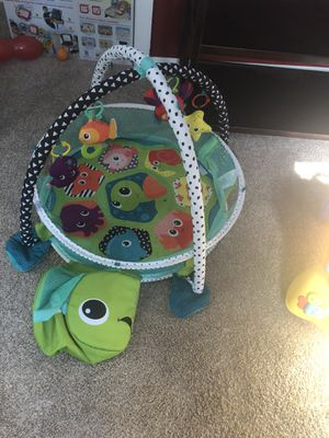 Kids toy with balls for Sale in Parma Heights, OH