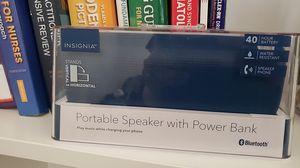 Bluetooth wireless speaker $20 for Sale in San Diego, CA