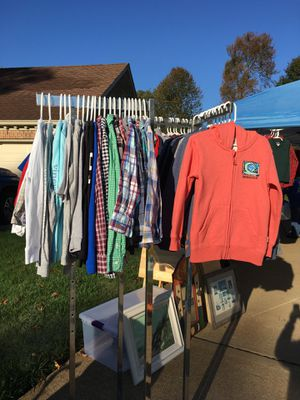 Boys clothes for sale! Size baby- boys 6 for Sale in Chesapeake, VA
